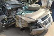youth died in a tragic road accident