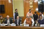 delhi violence amit shah high level meeting