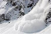 search operation locate missing student avalanche continues fourth day