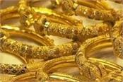 buying gold has become expensive