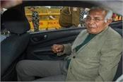 habibullah gave affidavit  peaceful protest in shaheenbagh