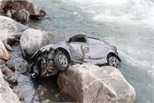 car accident in manali