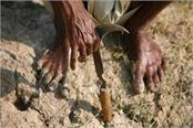big relief to farmers in haryana three months exemption for loan repayment