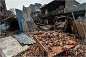 delhi riots  injury to india s core elements