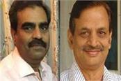 gorakhpur three doctors of brd medical college restored