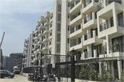 delhi government gave notice to 47 retired officers to vacate government flat