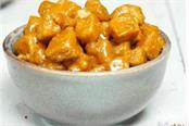instant and tasty caramel bread popcorn