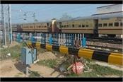 efforts of mp sunita duggal succeed ferozepur delhi passenger again on track