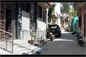 120 people of tablighi jamaat brought to aiims rural scared