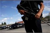 19 people killed in mexico gang shootout