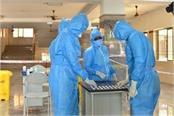 corona confirmed 3 new patients in patiala