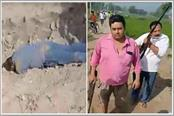 bekhoub dabangg sp s dalit leader and his son shot dead in up