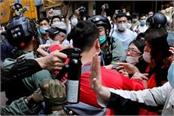 us china lock horns over new security laws in hong kong