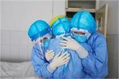 three patients from pathankot beat corona
