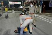 ambulance personnel refuse to lift person unconscious on