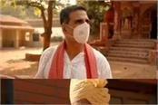akshay kumar spreads awareness about covid 19 and unlock 1