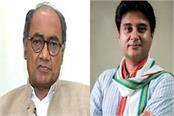 madhya pradesh rajya sabha s third seat will be interesting competition
