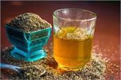 benefits of jeera water on health