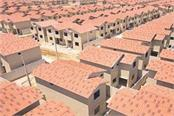 delivery of 4 66 lakh houses may be delayed in 2020