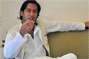 jayawardhan targets cm shivraj for general promotion