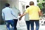 drug smuggling mastermind arrested by delhi police