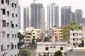 covid 19 sale of houses in nine major cities of the country decreased