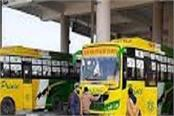buses will not run on 100 routes due to inadequate expenditure