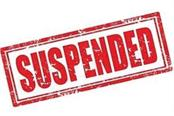 station head rk singh suspended for dutylessness in darbhanga