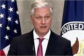 u s to hold high level talks with australia japan and india