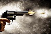 criminal unscrupulous in bihar shot dead and killed young man