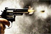 sister on motorcycle and her bf fired bullets death