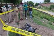 third accused in agra triple murder case arrested in police