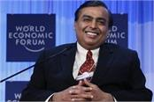 reliance shares rise sharply market capitalization crosses 14 lakh crore