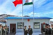 army commanders of india china hold over 14 hour long talk