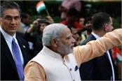 pm modi visited 58 countries in 5 years