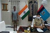 godda gang rape of minor tribal girl main accused arrested