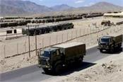 chinese army on most alert for first time in 33 years after india s action
