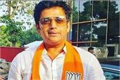 bjp mp ravikishan given 40 lakhs for oxygen plant said