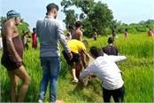 palamu 2 teenagers immersed in river during bath body recovered