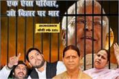 anonymous poster of lalu family in patna