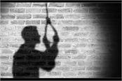 youth commits suicide due to unemployment problem