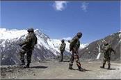 india increased surveillance on lac in arunachal pradesh