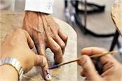 last phase voting in himachal today