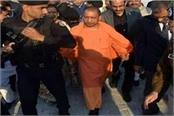 cm yogi to visit jhansi tomorrow review development works and law and order