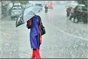 chances of snowfall in kashmir heat in punjab haryana