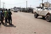 rebels kill u n peacekeeper in central african republic