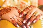 newlyweds were beaten to death for dowry demands they got married a year ago