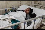 woman swallows poison in panipat