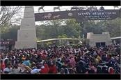 5 30 lakh revenue generate on republic day from kamla nehru zoo