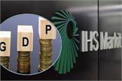 ihs markit forecast indian economy to grow at 8 9 in next financial year